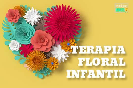terapia-floral-para-niños