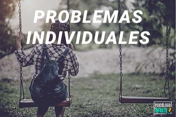 problemas individuales
